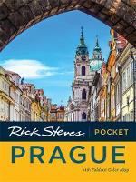 Rick Steves Pocket Prague (Paperback)