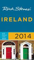 Rick Steves' Ireland 2014 - Rick Steves (Paperback)