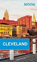 Moon Cleveland (Second Edition) (Paperback)
