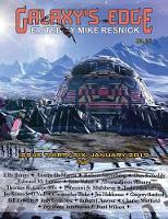 Galaxy's Edge Magazine: Issue 36, January 2019 - Galaxy's Edge 36 (Paperback)