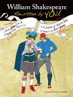 William Shakespeare Rewritten by You (Paperback)