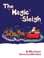 The Magic Sleigh (Paperback)
