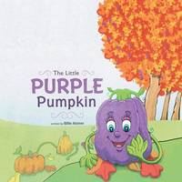 The Little Purple Pumpkin (Paperback)