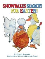 Snowball's Search for Easter (Paperback)