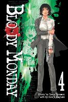 Bloody Monday 4 (Paperback)