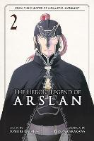 The Heroic Legend Of Arslan 2 (Paperback)