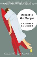 Rocket to the Morgue (Paperback)