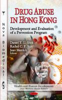 Drug Abuse in Hong Kong