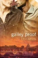 Galley Proof (Paperback)