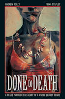 Done to Death (Paperback)