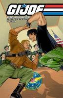 G.I. Joe Disavowed Volume 5 (Paperback)