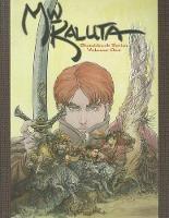 Michael Wm. Kaluta: Sketchbook Series Volume 1 (Paperback)