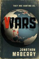 V-Wars (Hardback)