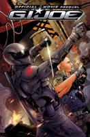 G.I. Joe Movie Prequel: Retaliation (Paperback)