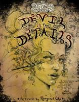 Art of Molly Crabapple: Art of Molly Crabapple Volume 2: Devil in the Details Devil in the Details Volume 2 (Paperback)
