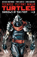 Teenage Mutant Ninja Turtles Volume 3 Shadows Of The Past (Paperback)