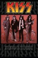 Kiss Volume 1 (Paperback)