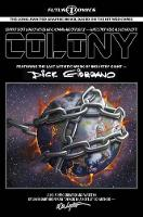 Colony (Paperback)