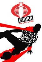 G.I. JOE: Cobra: The Last Laugh - Cobra Series 1 (Hardback)