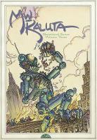 Michael WM. Kaluta Sketchbook Series Volume 3 (Paperback)