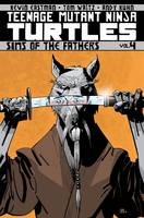 Teenage Mutant Ninja Turtles Volume 4 Sins Of The Fathers (Paperback)