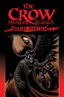 The Crow Midnight Legends Volume 4 Waking Nightmares (Paperback)