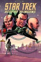 Star Trek Best Of Klingons (Paperback)