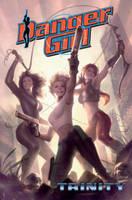 Danger Girl: Trinity - Danger Girl (Paperback)