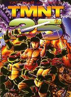 Teenage Mutant Ninja Turtles, 25th Anniversary Edition (Hardback)