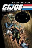 G.I. Joe A Real American Hero, Vol. 8 (Paperback)