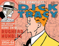 Complete Chester Gould's Dick Tracy Volume 16 - Dick Tracy 16 (Hardback)