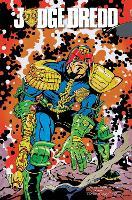 Judge Dredd Volume 4 (Paperback)