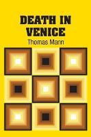 Death In Venice (Paperback)