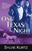 One Texas Night (a Romantic Suspense Novel) (Paperback)