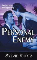 Personal Enemy (a Romantic Suspense Novel) (Paperback)