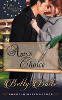 Amy's Choice (A More Perfect Union Series, Book 2) (Paperback)