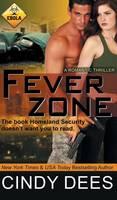Fever Zone (A Romantic Thriller) (Hardback)