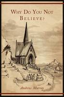 Why Do You Not Believe? (Paperback)