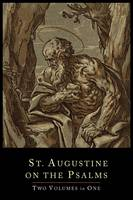 St. Augustine on the Psalms-Two Volume Set (Paperback)