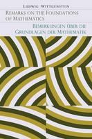 Remarks on the Foundation of Mathematics [Bemerkungen Uber Die Grundlagen Der Mathematik] (Paperback)