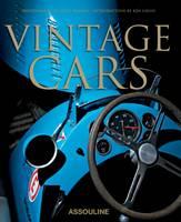 Vintage Cars (Hardback)