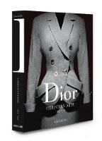 Dior by Christian Dior (Hardback)