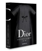 Dior by Ysl English (Hardback)