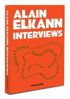 Alain Elkann Interviews (Hardback)