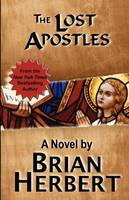 The Lost Apostles: Book 2 of the Stolen Gospels (Paperback)