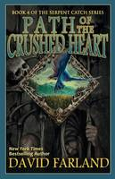 Path of the Crushed Heart (Paperback)