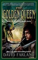The Golden Queen (Paperback)