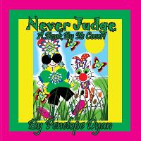 Never Judge A Book By Its Cover! (Paperback)