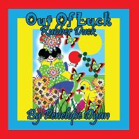 Out Of Luck Rubber Duck (Paperback)