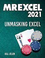 MrExcel 2021: Unmasking Excel (Paperback)